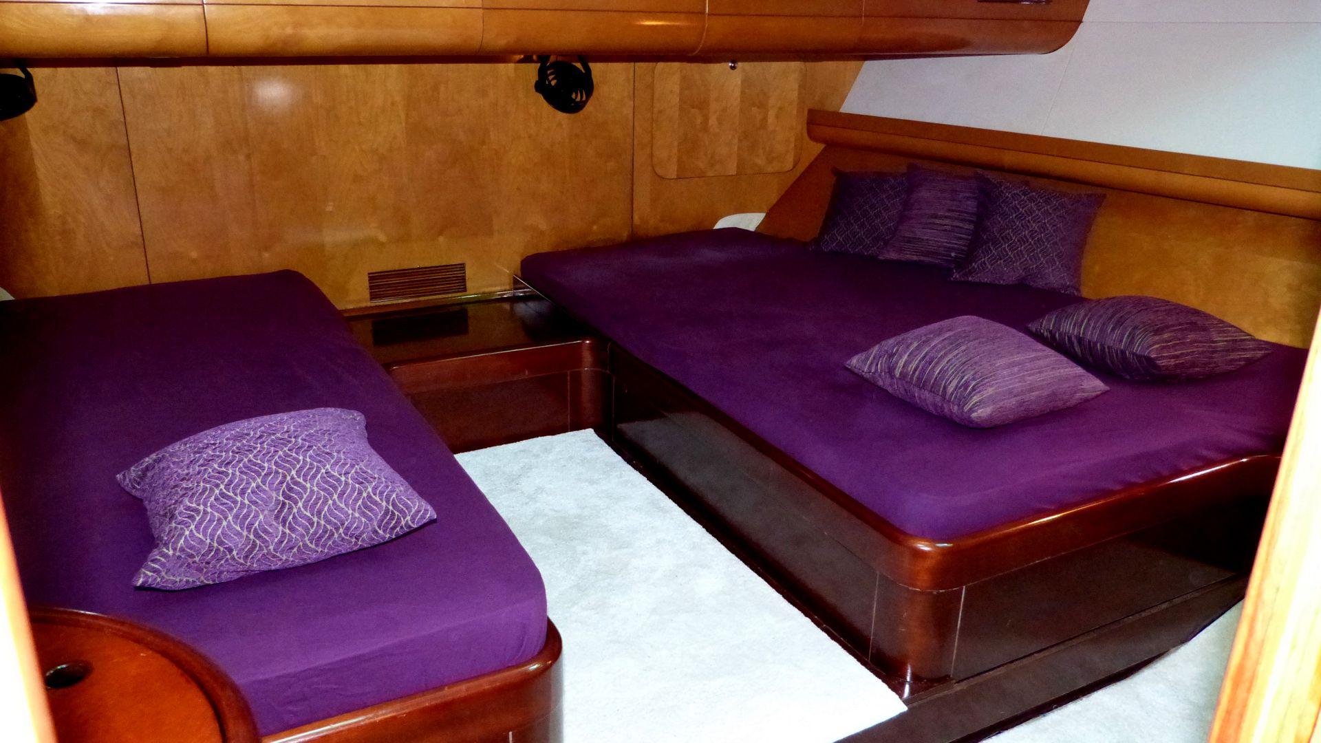 Bogey 1 Aft Cabin