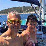 David and Ann Marie Fagan