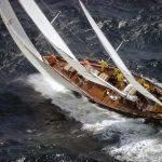 older sailing yachts
