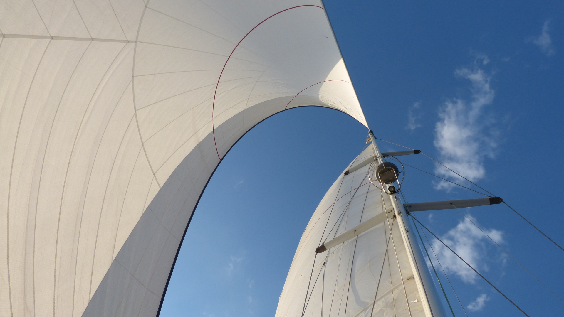 Bogey 1 Sailis