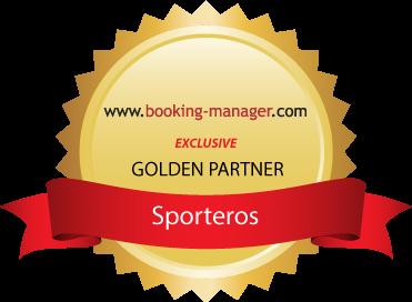 Sporteros MMK Golden Parner